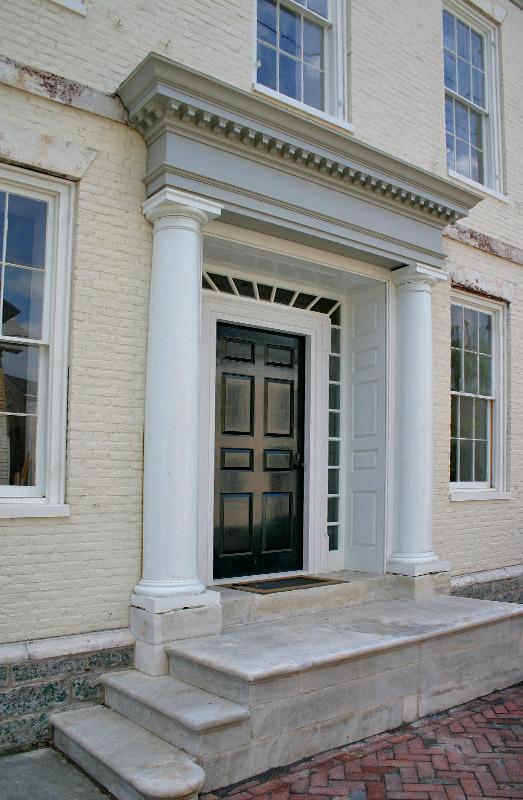 classical 11 & Historic Doors LLC | Classical