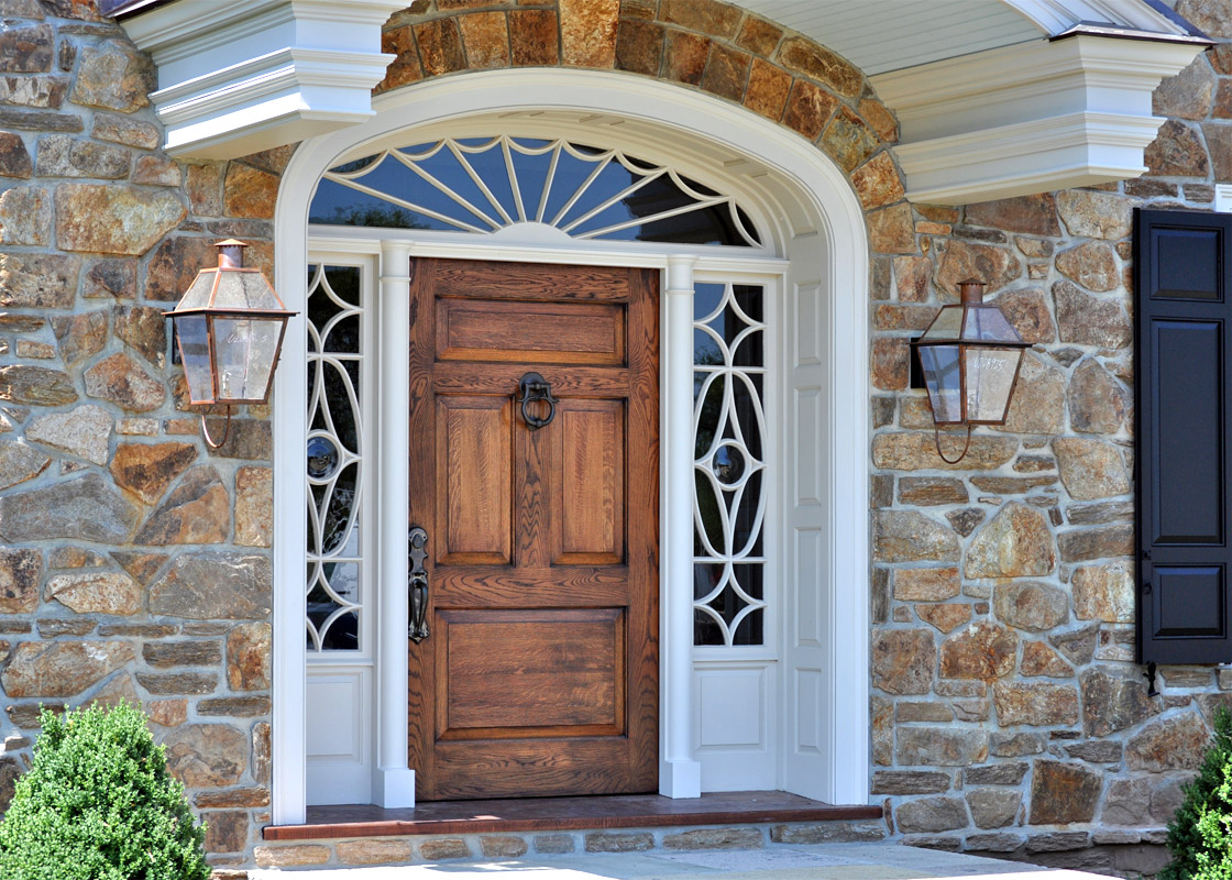 Historic Doors Llc Classical