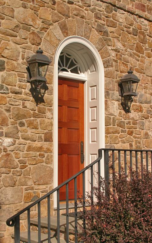 Historic Doors Llc Classical