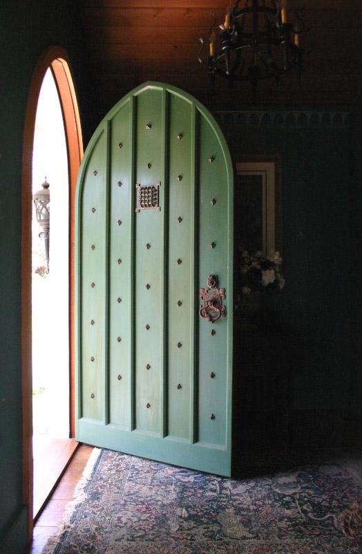 & Historic Doors LLC | Gothic Pezcame.Com