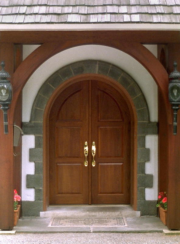 gothic 4 & Historic Doors LLC | Gothic