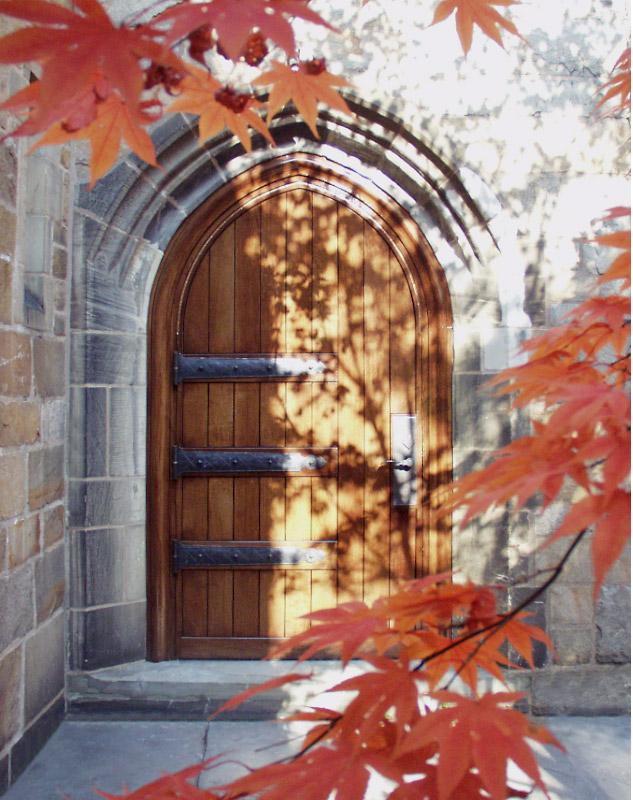 gothic 2 & Historic Doors LLC | Gothic