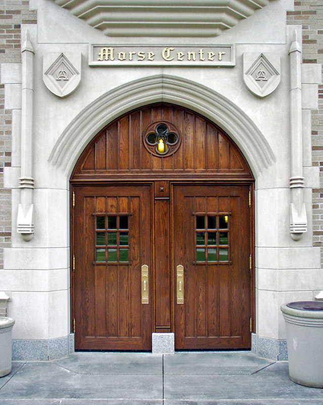 gothic 9 & Historic Doors LLC | Gothic
