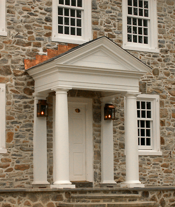 Historic Doors Llc Porticos