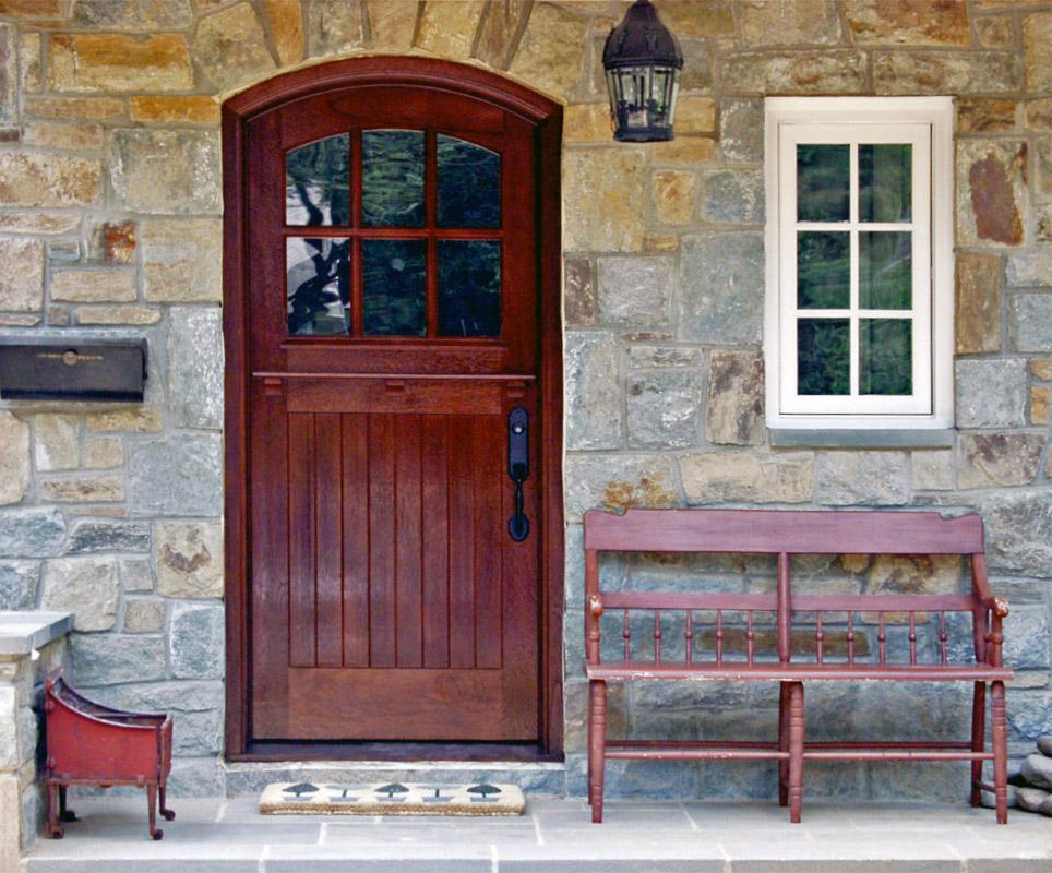 & Historic Doors LLC | Rustic